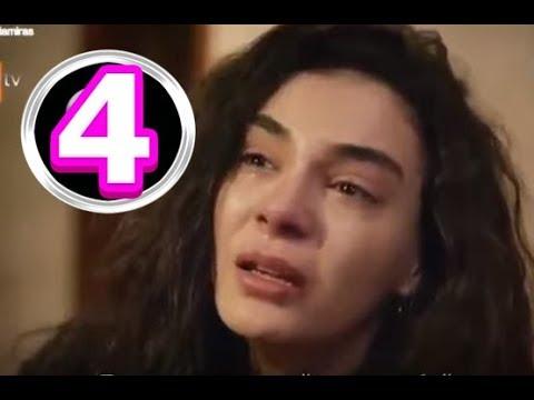 Ветреный 4 серия на русском,турецкий сериал, дата выхода