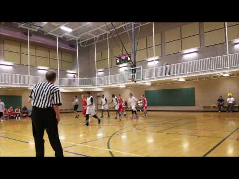 UTLT Select vs Salt Lake Rebels Red 2016-08-31
