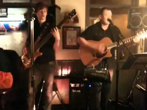 Martin Jay & Son Live