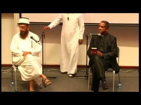 Public Dialogue - Responding to Oppression in the Holy Land