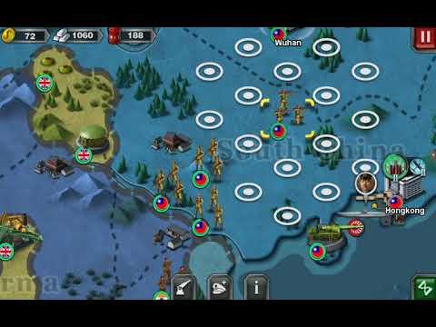 WORLD CONQUER 3 Easy Tech Games