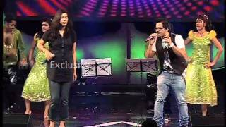 Maa Music Awards 2012 - Ranjith & Geethamadhuri Performance