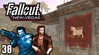 Fallout Multiplayer - Cottonwood Cove - Part 38