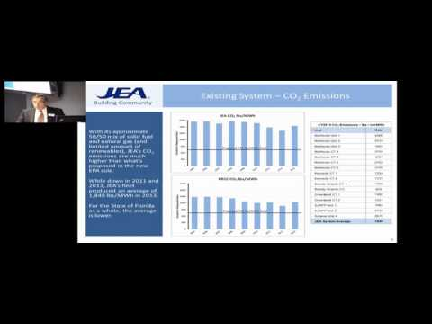 June 2014 JEA Board Meeting
