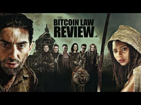Bitcoin Law Review - Senate Hearings, ICO ruled security And TokenPay
