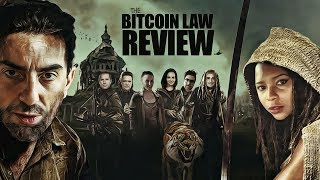 Bitcoin Law Review - Senate Hearings, ICO ruled security And TokenPay's Legal Threat thumbnail