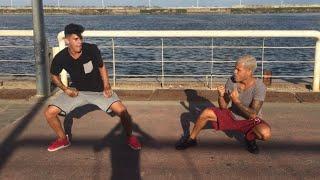 Baixar MC SAPÃO DO RECIFE E MC GW - TEM QUE BATER ( coreografia)