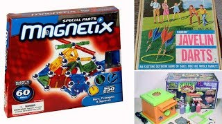 25 most dangerous kids toys ever made