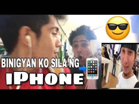 how to draw a iphone binigyan ko ng iphone si king at russel 17140