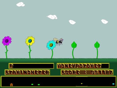 The birds and the bees (Windows game 2004)
