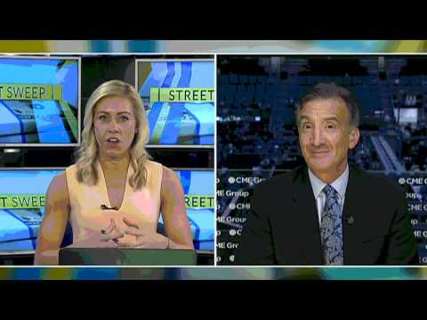 Larry Shover - SKY NEWS BUSINESS Australia - 08/17/16