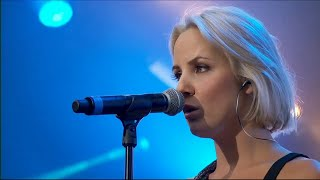 Download lagu Ina Wroldsen (Ask Embla) - Father's Eyes (live)