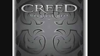 Creed - Time