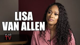 Lisa Van Allen Responds to Public Announcement's Story About Her (Part 10)