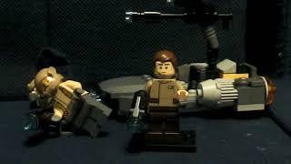 Lego Star Wars Battle Pack Set Review