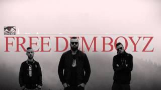 Mikan ft. Klijent, Jala Brat & Arma - #FreeDemBoyz