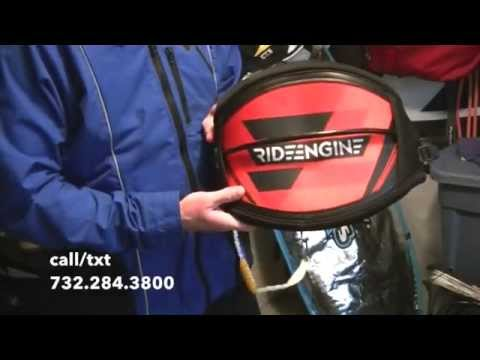 Ride Engine Harness Review: Tips, tricks and more