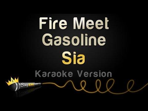 sia fire meet gasoline amvca