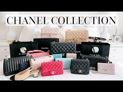MY CHANEL COLLECTION | WHAT'S WORTH IT + WHAT'S NOT
