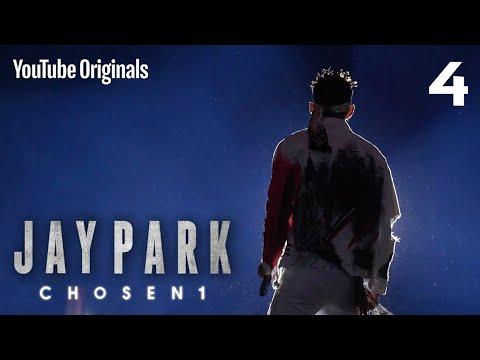 Ep 4 The Road Less Traveled | Jay Park: Chosen1