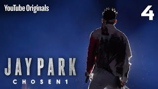 Ep 4 The Road Less Traveled | Jay Park: Chosen1