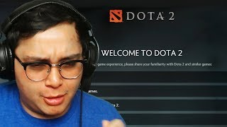 Can You Play Dota 2?