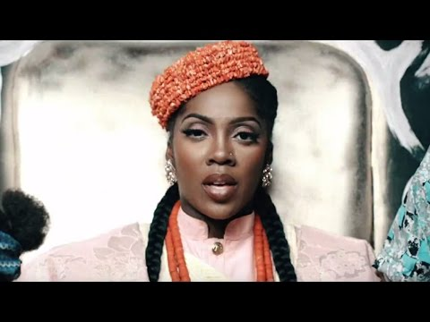 New Music Video By Tiwa Savage Ft Dr Sid  If I Start To Talk