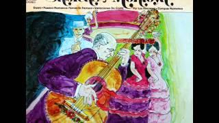 Carlos Montoya: Compas Flamenco - 1961 Recording, Vintage Images