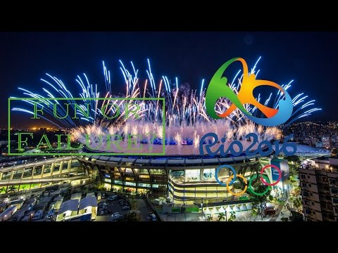 Rio Olympics 2016: Fun or Failure?