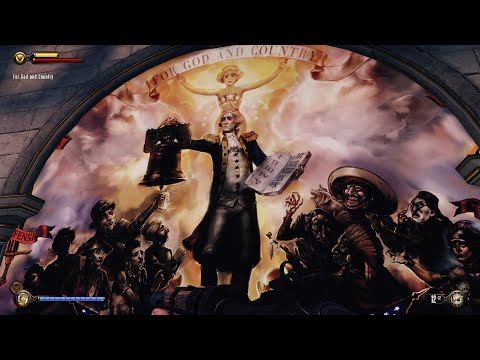 Bioshock Infinite [29] - Only Blood Can Redeem Blood |