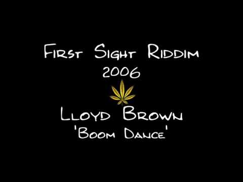 First Sight Riddim 2006