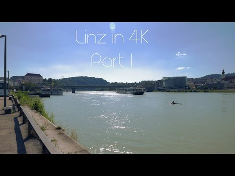 Linz in 4k Part I