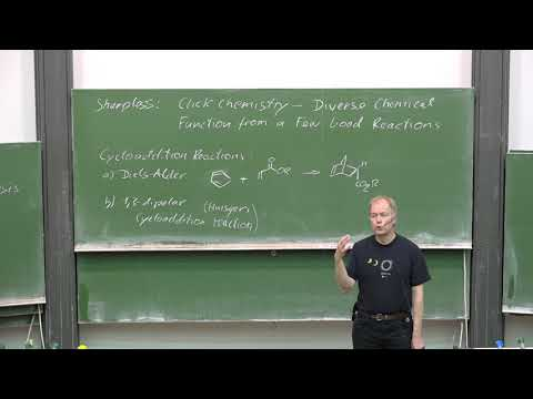 Lecture Competing Reactions 1 Prof  G  Dyker 100418