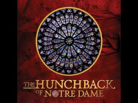 Hunchback Of Norte Dame By The Snowline Players