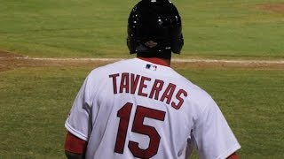 Oscar Taveras, OF, St  Louis Cardinals