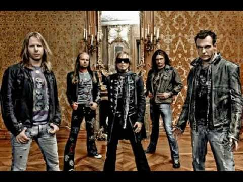 "EDGUY's Jens Ludwig Discusses New Album ""Space Police"", Songwriting, Tobias Sammet & Tour (2014)"