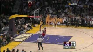 Lakers Sick Team Highlights 2007-2009 HD
