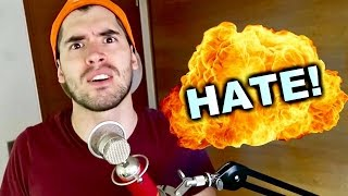 What Youtuber do I Hate?