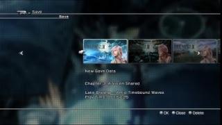 Final Fantasy XIII part 1