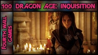 Dragon Age Inquisition PC Gameplay - Part 100 - 1080p 60fps