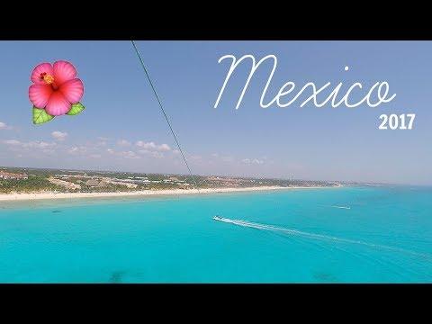 Mexico Travel Diary 2017 || Danielle Dainton