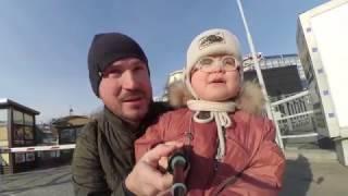Леша в Игропарке, г  Владивосток