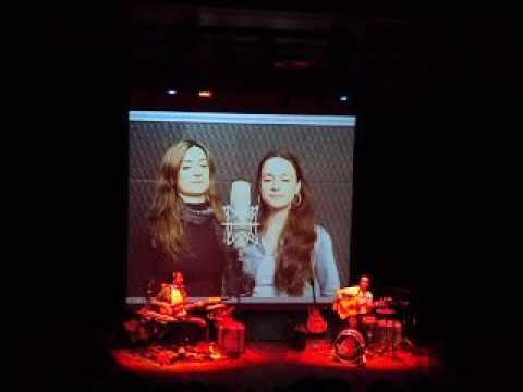Show Mano @ Mano com Pedro Almeida e Dague...participação de Mirian e Andréia Durante