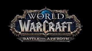 World of Warcraft - Todas las cinemáticas hasta Batalla por Azeroth [HD][Español]
