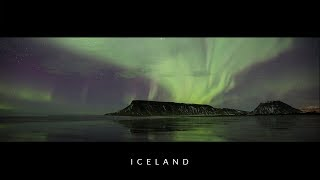 Iceland - March 2018
