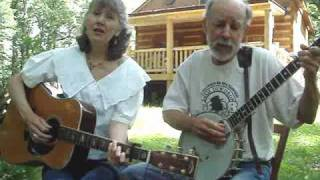 """Sweetheart You Done Me Wrong"" Annie & Mac Old Time Music Moment"