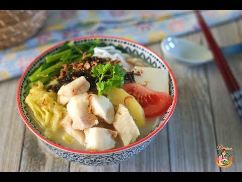 Fish Soup Bee-hoon