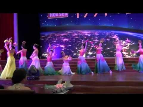 20111217.Múa Gieo Bước Hành Trình