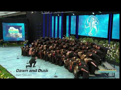 Stellenbosch University Choir - Dawn and Dusk
