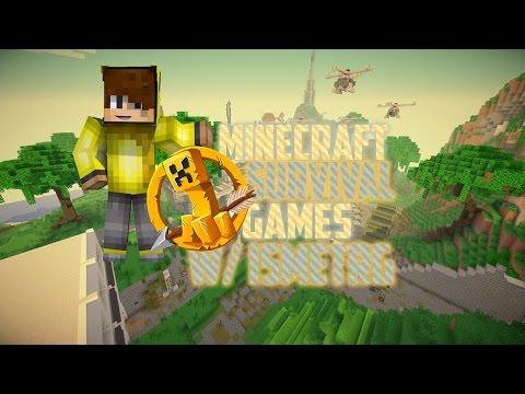 Minecraft : Survival Games # Bölüm 190 # PvP'nin Dünü,Bugünü,Yarını